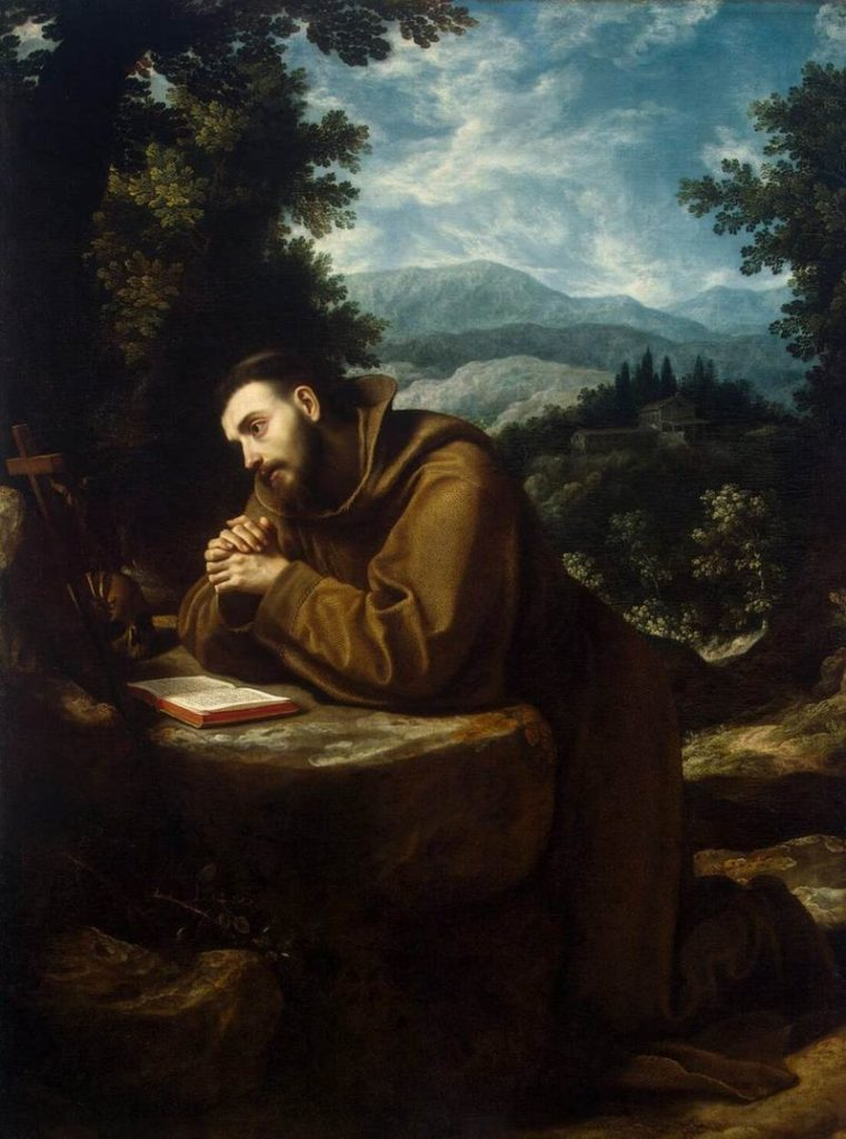 Francesco D'Assisi: Alle Fonti Della Spiritualità Francescana