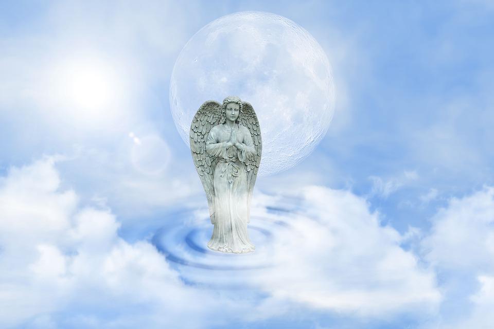 Festa dei Santi Angeli Custodi