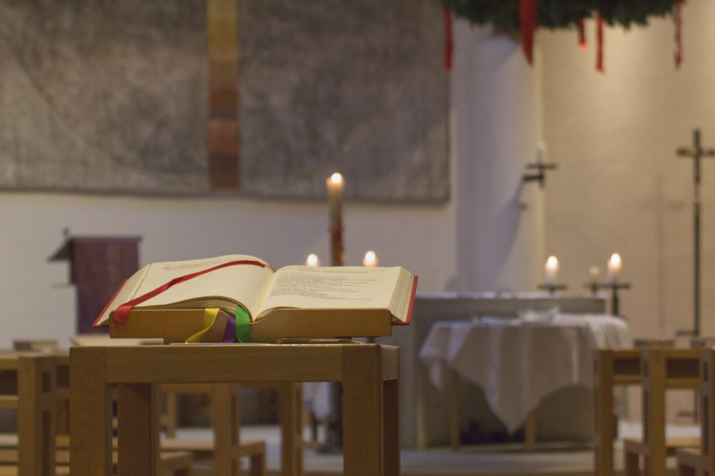 Messe celebrate con il popolo: linee di accordo tra CEI e Governo